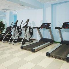 Парк Отель Воздвиженское фитнесс-зал фото 2