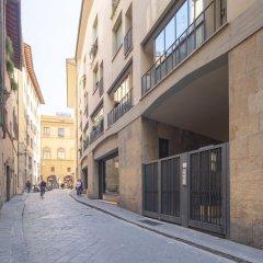 Апартаменты Pitti Luxury Apartment