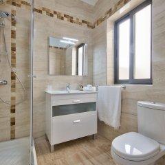 Апартаменты First Class Apartments Calleja by G&G ванная фото 2