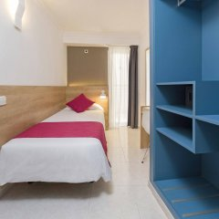 Hotel Playasol Maritimo комната для гостей фото 4