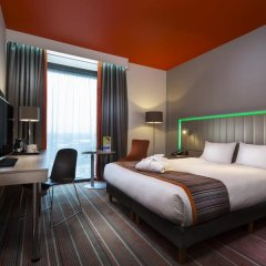 Отель Park Inn By Radisson City Centre 4* Номер Бизнес