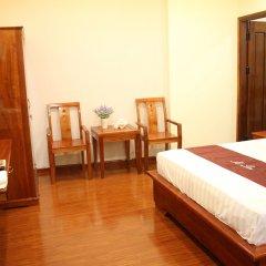 Отель Hoi An Green Channel Homestay Вьетнам, Хойан - отзывы, цены и фото номеров - забронировать отель Hoi An Green Channel Homestay онлайн комната для гостей фото 3