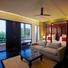 Отель Jetwing Yala Шри-Ланка, Катарагама - 2 отзыва об отеле, цены и фото номеров - забронировать отель Jetwing Yala онлайн фото 2