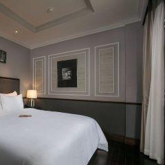 Delicacy Hotel & Spa комната для гостей фото 4