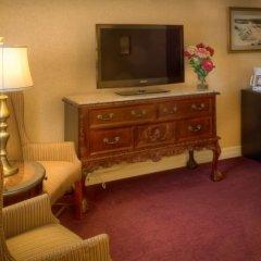 Отель Red Coach Inn США, Ниагара-Фолс - отзывы, цены и фото номеров - забронировать отель Red Coach Inn онлайн фото 20