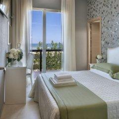 Hotel Merano Римини комната для гостей фото 2
