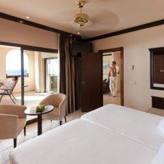 Отель Barceló Jandia Club Premium - Только для взрослых комната для гостей фото 2