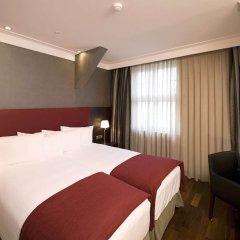 Отель NH Poznan комната для гостей фото 5