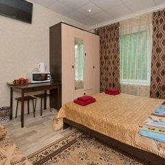 Гостиница Мини-отель Ладомир в Москве 7 отзывов об отеле, цены и фото номеров - забронировать гостиницу Мини-отель Ладомир онлайн Москва комната для гостей фото 12
