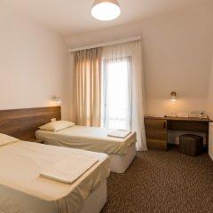Гостиница Альянс комната для гостей фото 6