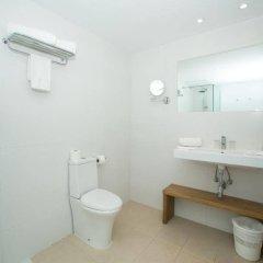 Sentido Punta del Mar Hotel & Spa - Только для взрослых ванная фото 2