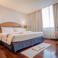 Grand Tower Inn Rama VI Hotel комната для гостей