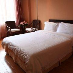Отель Hedong Citycenter Hotel Китай, Шэньчжэнь - отзывы, цены и фото номеров - забронировать отель Hedong Citycenter Hotel онлайн комната для гостей фото 2