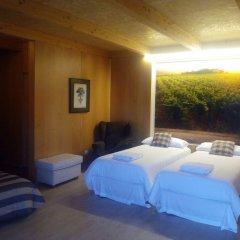 Отель Cal Ruget Biohotel комната для гостей
