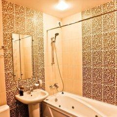 Мини-Отель Акцент ванная фото 3