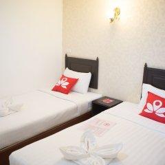 Отель Zen Rooms Basic Phra Athit Бангкок детские мероприятия