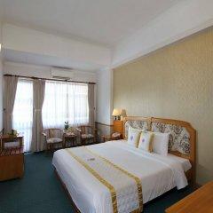 Отель Cap Saint Jacques комната для гостей фото 2