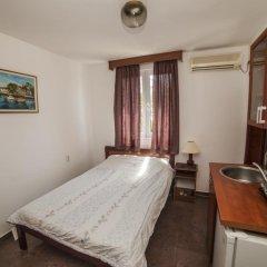 Отель Mijovic Apartments Черногория, Будва - 1 отзыв об отеле, цены и фото номеров - забронировать отель Mijovic Apartments онлайн комната для гостей фото 4