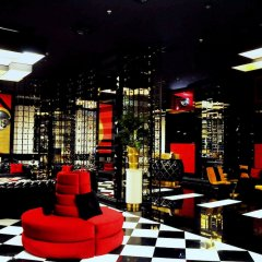 Ramada Hotel & Suites Istanbul Sisli развлечения