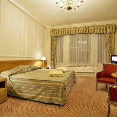 Cavendish Hotel комната для гостей фото 2