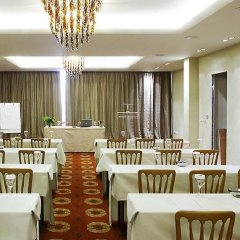 Отель Amalia Athens Афины