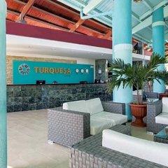 Отель Be Live Experience Turquesa интерьер отеля фото 3