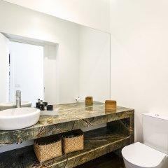 Апартаменты Chalet Estoril Luxury Apartment ванная