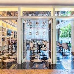 Отель Le Royal Meridien, Plaza Athenee Bangkok развлечения