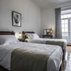 Отель Casa do Campo de São Francisco Понта-Делгада комната для гостей фото 2