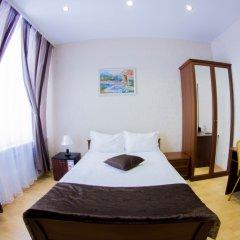 Гостиница Альфа комната для гостей фото 2