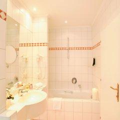 Отель Villa Haidacher Relax&LifestyleApartment ванная