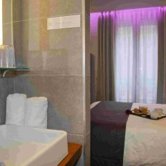 Hotel Lumieres Montmartre комната для гостей фото 2