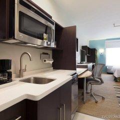 Отель Home2 Suites by Hilton Amarillo США, Амарилло - отзывы, цены и фото номеров - забронировать отель Home2 Suites by Hilton Amarillo онлайн в номере фото 2