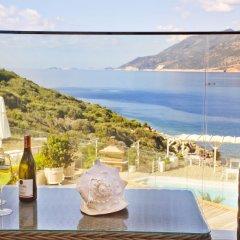 Peninsula Gardens Турция, Патара - отзывы, цены и фото номеров - забронировать отель Peninsula Gardens онлайн пляж
