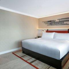 Отель DoubleTree by Hilton Bangkok Ploenchit Бангкок комната для гостей фото 5