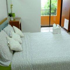 I-Home Residence and Hotel комната для гостей фото 3