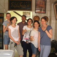 Отель Hammodeh Hotel Иордания, Амман - отзывы, цены и фото номеров - забронировать отель Hammodeh Hotel онлайн гостиничный бар