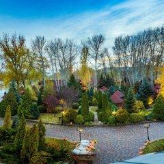 Гостиница Hutor Hotel Украина, Днепр - отзывы, цены и фото номеров - забронировать гостиницу Hutor Hotel онлайн