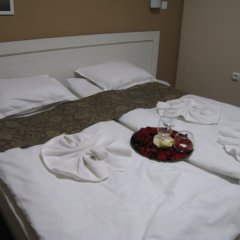 Hotel Milano комната для гостей