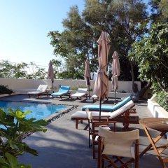 Отель Merovigla Studios Греция, Остров Санторини - отзывы, цены и фото номеров - забронировать отель Merovigla Studios онлайн фото 14