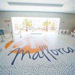 BH Mallorca Hotel интерьер отеля