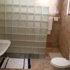 Отель Mohagany House ванная фото 2