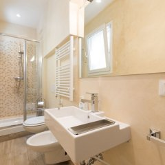 Отель Flospirit Santa Croce ванная
