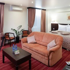 Гостиница Вега Измайлово комната для гостей фото 5