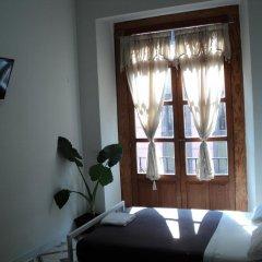Отель Hostal Centro Historico Oasis Мехико комната для гостей фото 2