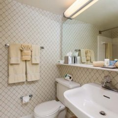 Отель ARC THE.HOTEL, Washington DC США, Вашингтон - отзывы, цены и фото номеров - забронировать отель ARC THE.HOTEL, Washington DC онлайн ванная