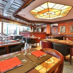 Отель Best Western Antares Hotel Concorde Италия, Милан - - забронировать отель Best Western Antares Hotel Concorde, цены и фото номеров гостиничный бар