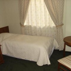 Отель Willa Biala Lilia Польша, Гданьск - 4 отзыва об отеле, цены и фото номеров - забронировать отель Willa Biala Lilia онлайн комната для гостей