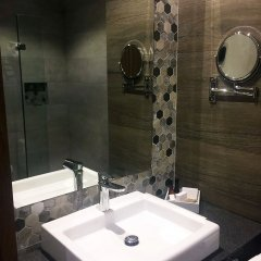 Hotel Real Maestranza ванная