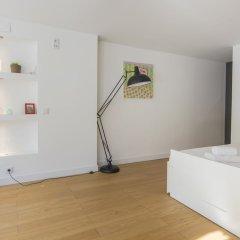 Апартаменты Marques de Pombal Trendy Apartment комната для гостей фото 2